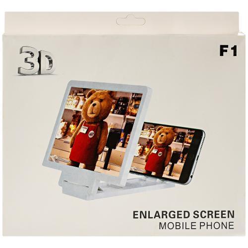 3D проектор для телефона Enlarged Screen оптом