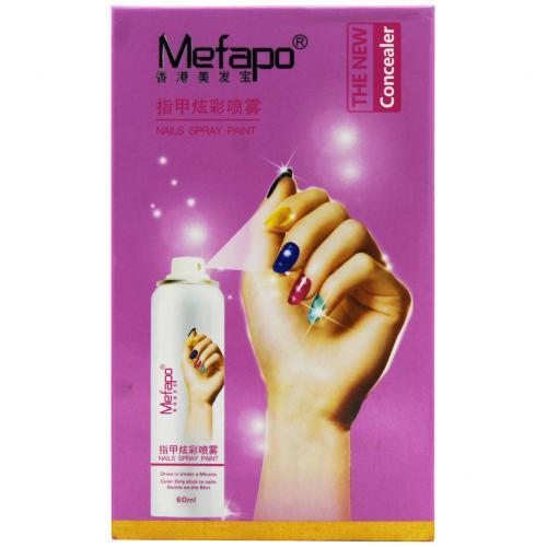Лак-спрей Mefapo оптом