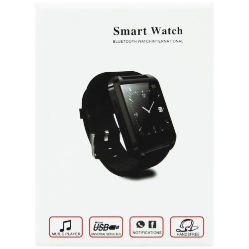 Смарт-часы Smart Watch U8 оптом