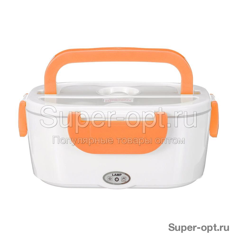 Ланч бокс с подогревом Electric Lunch Box 12В оптом