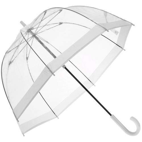 Зонт-купол с широким кантом оптом
