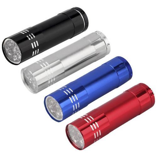 Светодиодный фонарик LED Flashlight оптом