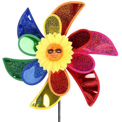 Вертушка цветок оптом