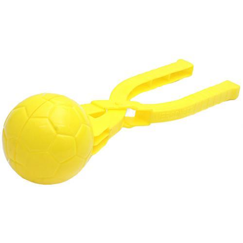 Игрушка для лепки снежков Футбольный мяч оптом