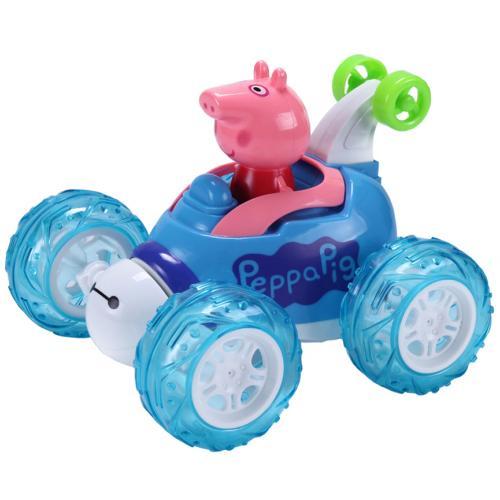 Игрушка  Peppa Pig на радиоуправлении оптом