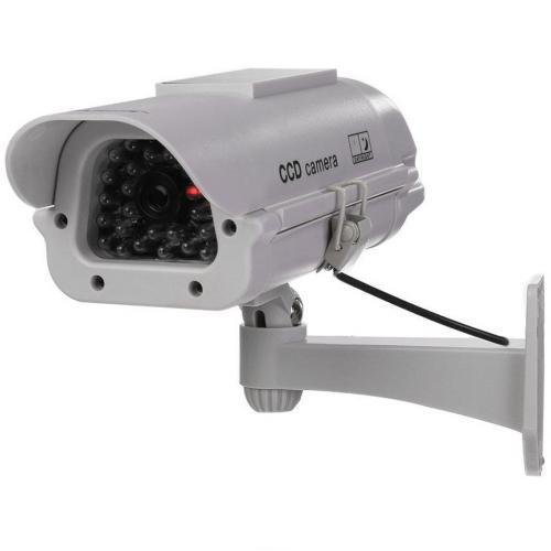Муляж камеры наблюдения With Fleshing LED оптом