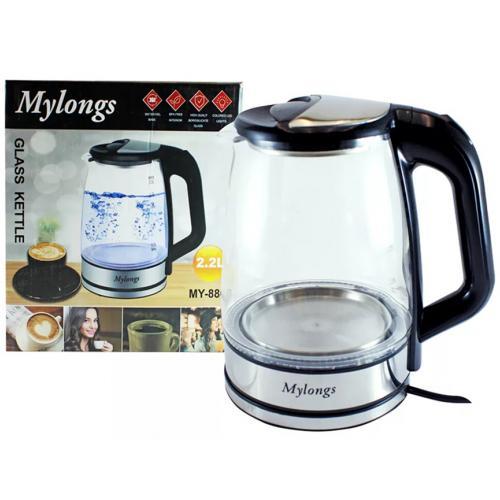 Электрический чайник Mylong MY-8808 оптом