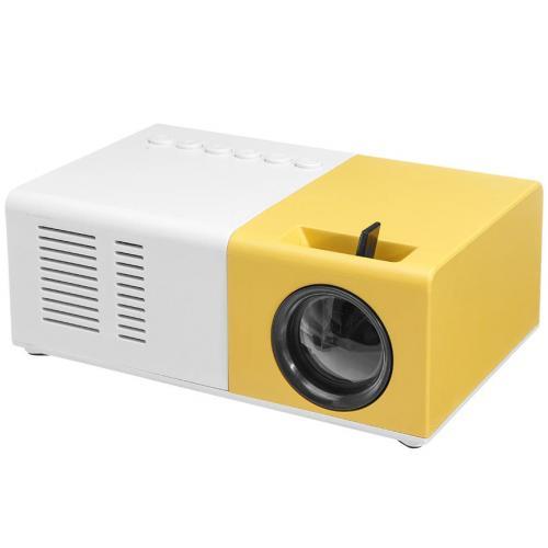 Мини LED проектор J9 оптом