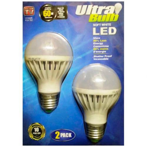 Лампа светодиодная Ultra Bulb оптом