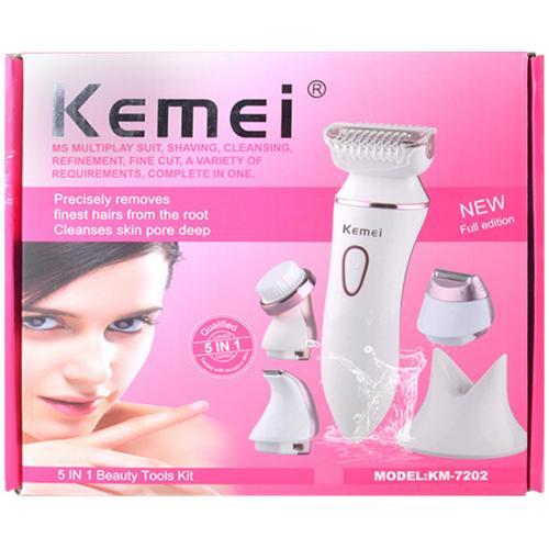 Эпилятор Kemei KM-7202 оптом