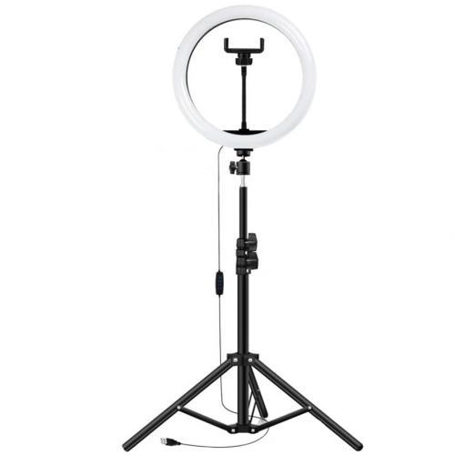 Кольцевая светодиодная лампа Led Filling Lamp M-33 33 см оптом