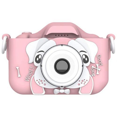 Детский фотоаппарат Fun Camera Dog оптом