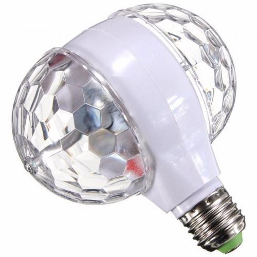 Светодиодная LED лампа Magic Ball Light оптом