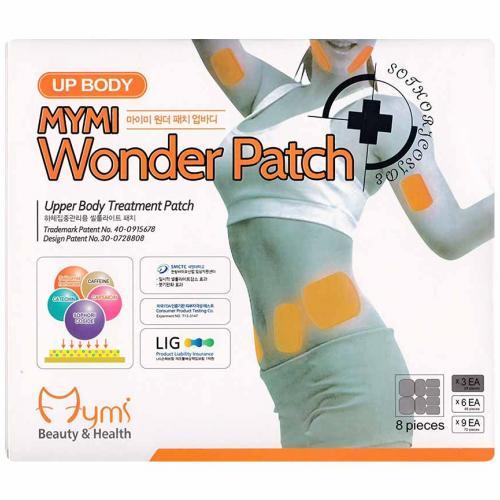 Пластырь для похудения Mymi Wonder Patch оптом