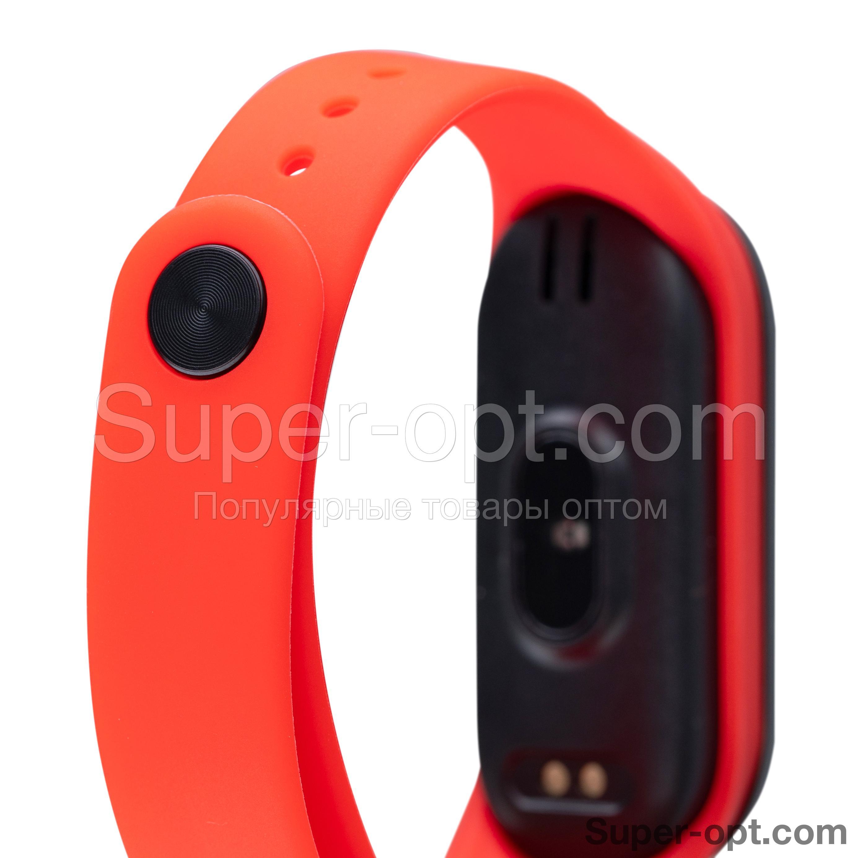 Фитнес-браслет Smart Bracelet Band M5 оптом