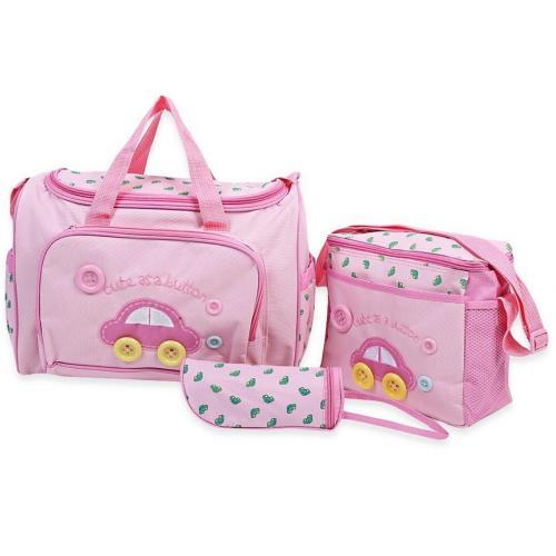 Набор сумок для мамы и ребенка оптом