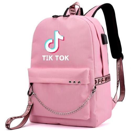 Рюкзак Tik Tok оптом