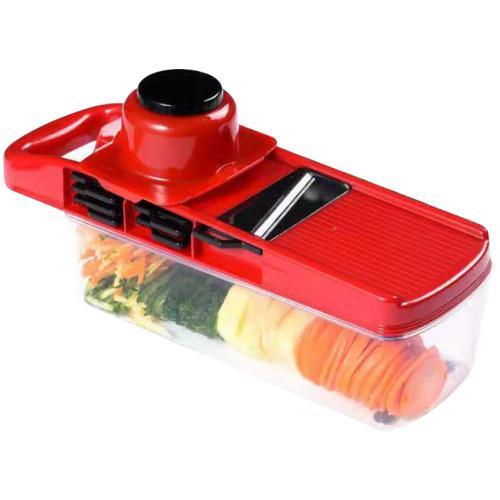 Терка для овощей и фруктов Multifunctional Wire Cutter 6 в 1 оптом