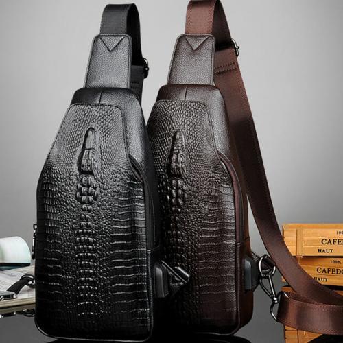 Мужская сумка Alligator Premium оптом