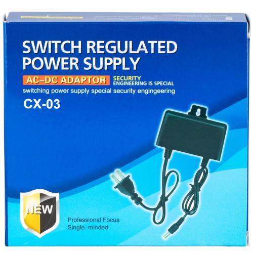 Адаптер питания Switch Regulated Power Supply CX-03 оптом