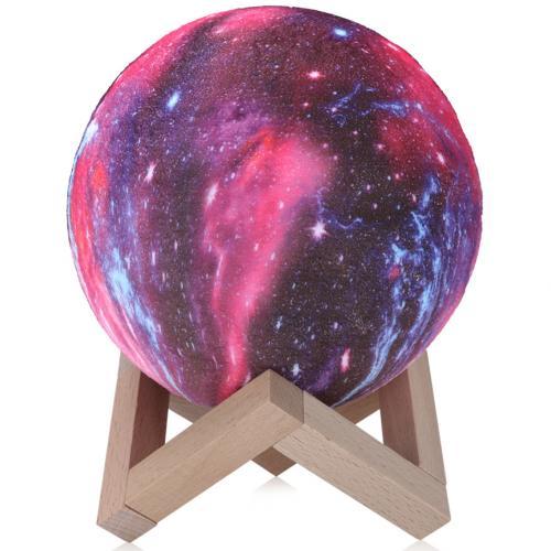 Лампа-ночник Галактика оптом