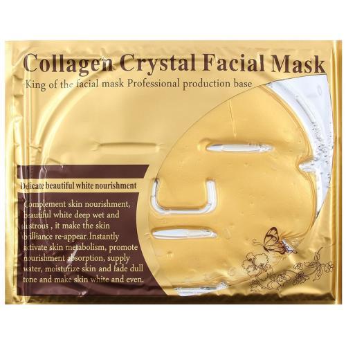 Коллагеновая маска для лица Collagen Crystal Facial Mask оптом