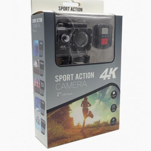 Экшн-камера Sport Action Camera 12MP 4K Wi-Fi оптом