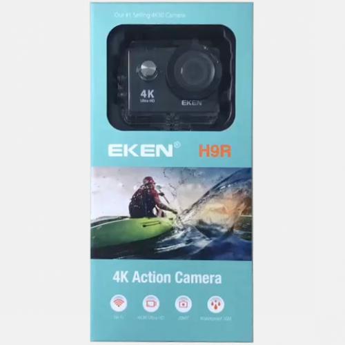 Экшен камера 4K Eken H9R оптом
