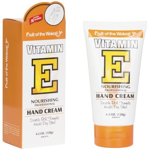 Крем для рук Vitamin E Hand Cream оптом