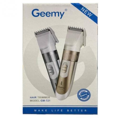 Машинка для стрижки Geemy GM-721 оптом
