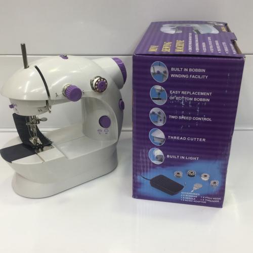 Портативная швейная машинка SM-202 оптом