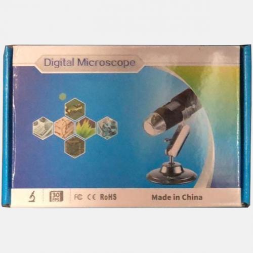 Цифровой USB микроскоп 1 оптом