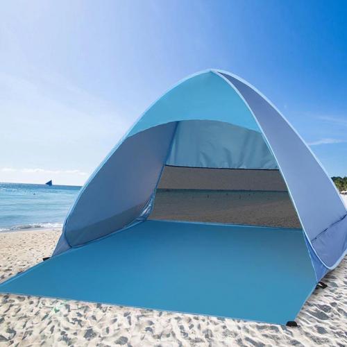 Автоматическая пляжная палатка 200 х 165 х 130 см оптом