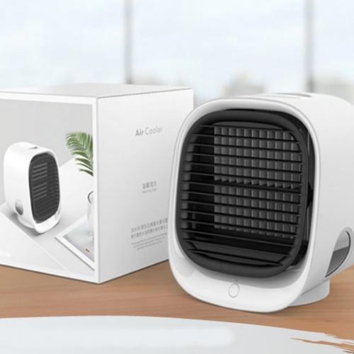 Мини кондиционер Air Cooler M201 оптом
