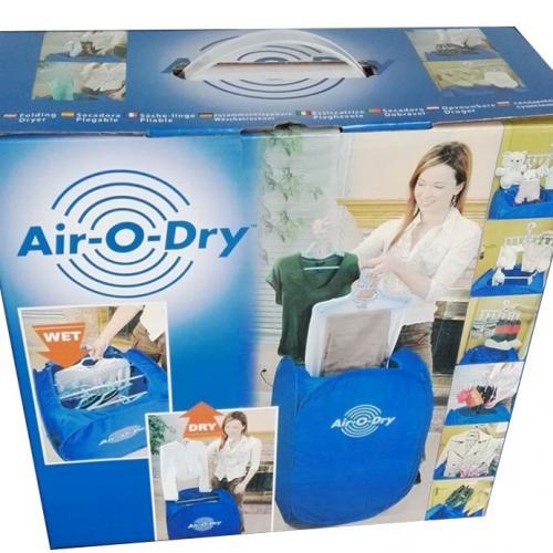 Портативная сушилка для белья Air-o-Dry оптом
