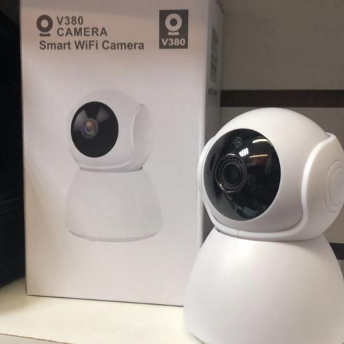 IP-камера Smart WiFi Camera V380 оптом