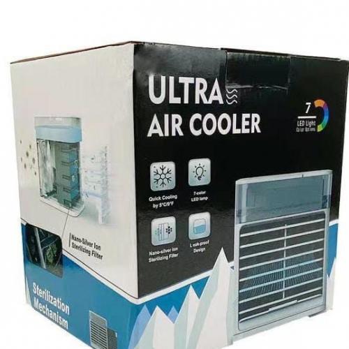 Мини кондиционер Ultra Air Cooler 7 LED Light оптом