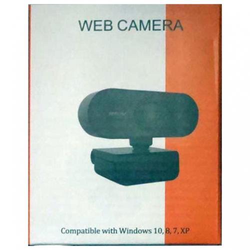 Веб-камера HD с микрофоном №2 оптом