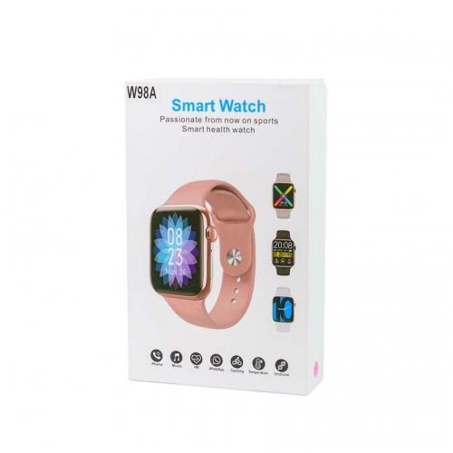 Умные часы Smart Watch W98A оптом