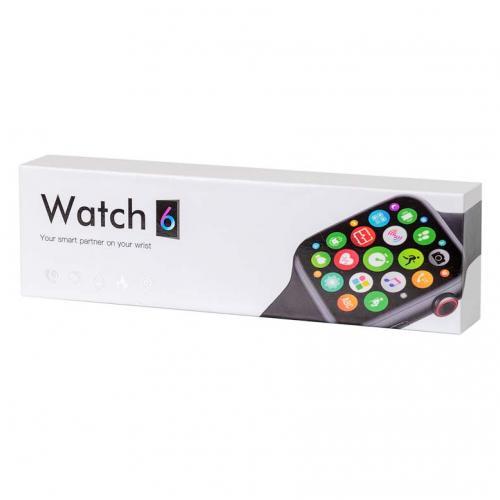 Умные часы - Watch 6 оптом