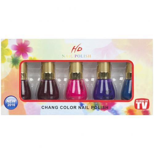 Лак для ногтей HD Nail Polish оптом