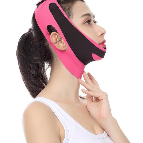 Повязка-бандаж для коррекции овала лица 3D лифтинг оптом