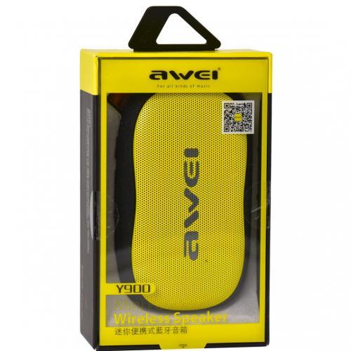 Портативная Bluetooth колонка Awei Y900 оптом