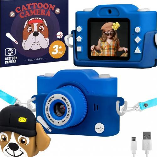 Детская цифровая камера Cattoon Camera оптом