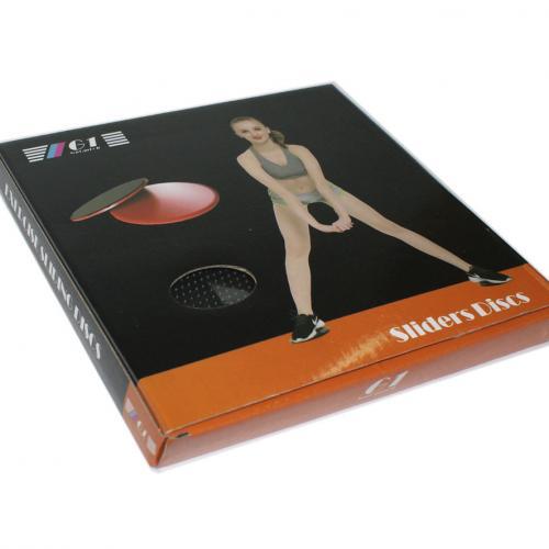 Скользящие диски (слайдеры) для фитнеса G1 оптом