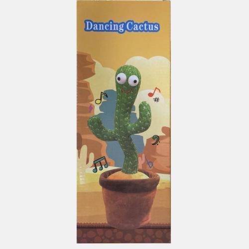 Танцующий кактус Dancing Cactus оптом
