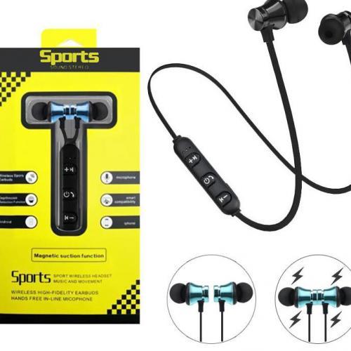 Беспроводные наушники Sports Sound Stereo оптом
