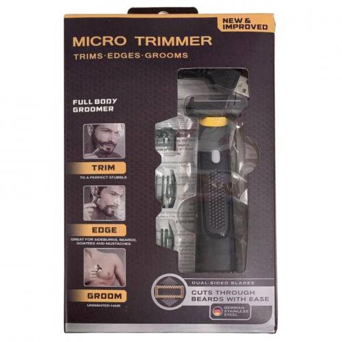 Машинка для стрижки волос Micro Trimmer оптом