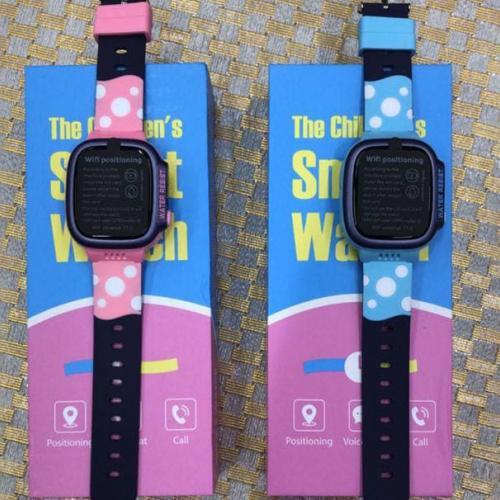 Умные часы для детей Smart Baby Watch Y92 4G/LTE оптом
