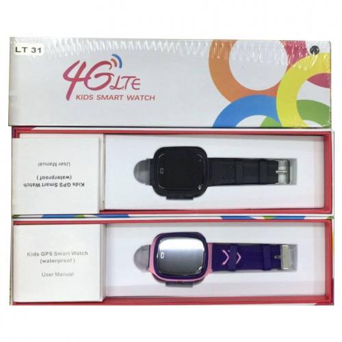 Умные часы для детей Smart Baby Watch LT31 4G/LTE оптом